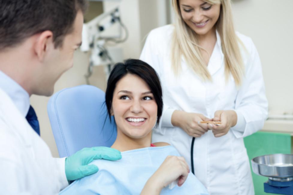 The Lifetime of Dental Fillings