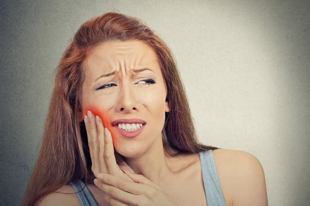 Top 5 Causes of Tooth Pain